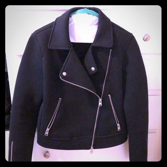 72ef1218b All Saints Lucy biker jacket